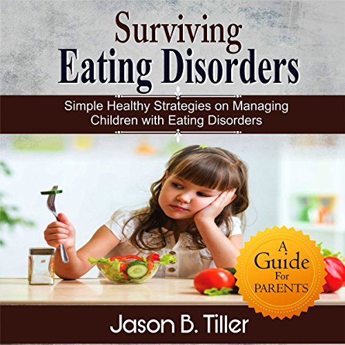 Surviving Eating Disorders audiobook cover art