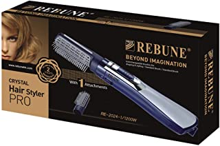 REBUNE Hair Styler 1200W New Styling Tool RE-2024-1