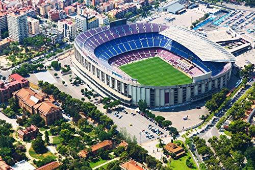 Jochen Schweizer Geschenkgutschein: Barcelona Wochenende mit Stadion-Ticket