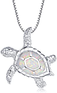 Best created opal necklace Reviews