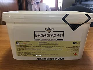 Formic Pro Mite Treatment - 10 Pack