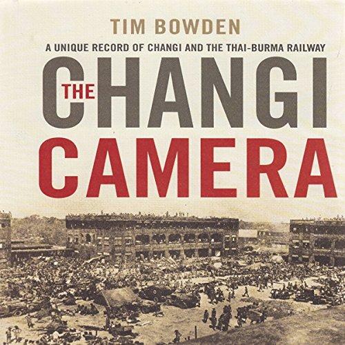 The Changi Camera cover art