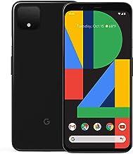 $439 » Google Pixel 4, 64GB Just Black (AT&T) (Renewed)