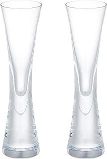 LSA International Moya Liqueur Glass (2 Pack), 1.7 fl. oz., Clear