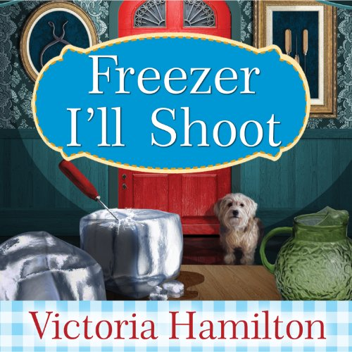 Freezer I'll Shoot cover art