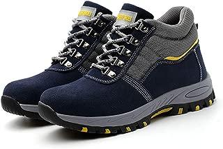 Best steel work shoes Reviews