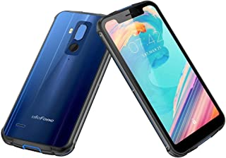 NO CAMERA ANDRIOD 8.1 MOBILE Octa Core 4GB RAM 64GB ROM IP68 WATERPROOF NFC WIRELESS CHARGE WITHOUT CAMERA SMARTPHONE