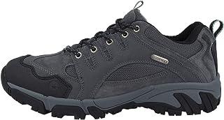Hi-Tec AUCKLAND II WP Heren Laag stijgende wandelschoenen