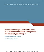 Conceptual Design: A Critical Element of a Successful Government Financial Management Information System Project