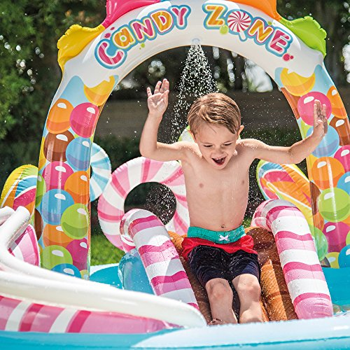 Intex 57149NP Candy Zone Play Centre