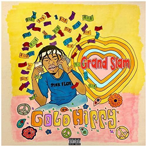 Gold Hippy