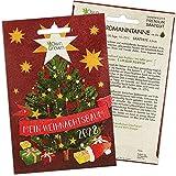 Nordmanntanne zum Pflanzen: Mein Weihnachtsbaum 2028 – Premium Weihnachts Samen für 5x Nordmanntanne Weihnachtsbaum – Tannenbaum für Garten – Nordmanntanne Samen – Saatgut für Weihnachten v. OwnGrown