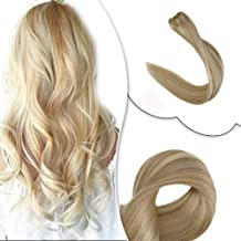 Best golden blonde weave Reviews