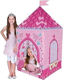 Barraca Princesa Love 75Cmx75Cmx160Cm, DM Toys