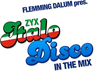 Zyx Italo Disco In The Mix