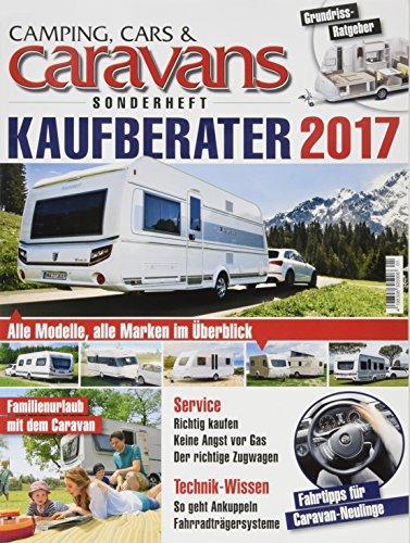 CCC Kaufberater Camping, Cars & Caravans 2020: Ein Ratgeber für Einsteiger und Profis