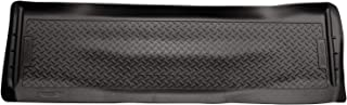 Husky Liners Fits 2009-14 Ford F-150 SuperCrew Classic Style 2nd Seat Floor Mat