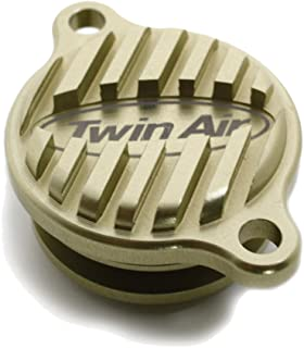 Twin Air 160311 Finned Oil Filter Cap Cover