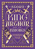 The Story of King Arthur and His Knights (Barnes & Noble Children's Leatherbound Classics) (Barnes & Noble Leatherbound Children's Classics)