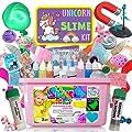 Ultimate Unicorn Slime Kit for Girls - Best Value Unicorn…