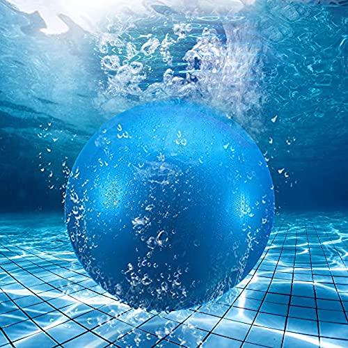 Zwembad Speelgoed Bal The Ultimate Zwembad Game zwemmen accessoires Adapter voor onder water passeren, drijven, Dribbelen, Duiken en Pool Games voor tieners, kinderen of volwassenen