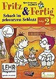 Fritz & Fertig 2 - Schach im schwarzen Schloss (WIN) - Björn Lengwenus