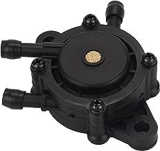 Harbot Fuel Pump for Cub Cadet LTX1046VT LTX1050VT SLTX1054VT LTX1046 LTX1050 SLTX1054 GT1222 GT2521-48 GT1554VT LT1018 LT2180 LT1024 LT1022 Lawn Tractor