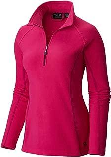 Mountain Hardwear Women's Microchill? Zip T