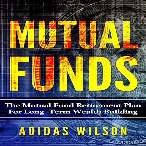 Mutual Funds  By  cover art