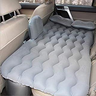 Cojín de descanso para coche inflable de la cama del fabricante del coche del torno del coche inflable del coche cama de escape trasero del coche 5-4