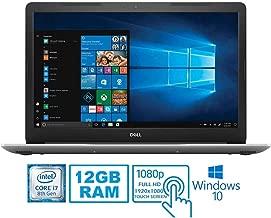 2019 Dell Inspiron 15 5000 5570 Intel Core i7-8550U 12 GB DDR4 1TB HDD 15.6