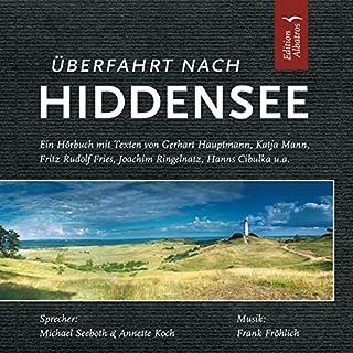 Überfahrt nach Hiddensee Titelbild