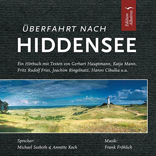 Überfahrt nach Hiddensee cover art