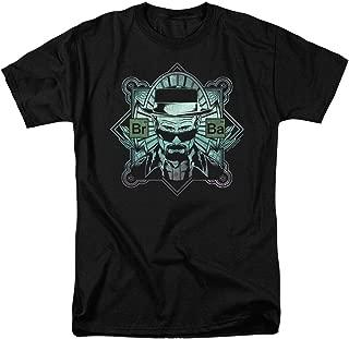 Popfunk Breaking Bad TV Show T Shirt & Stickers
