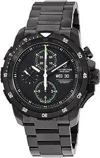 Victorinox Alpnach Chrono Automatic Men's Watch 241572