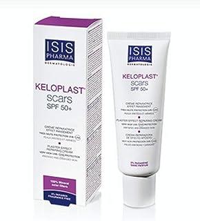 Keloplast cream SPF50+