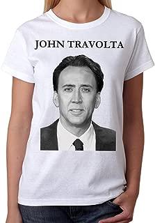 Nicolas Cage 'Face Off' T-Shirt, Men's Women's