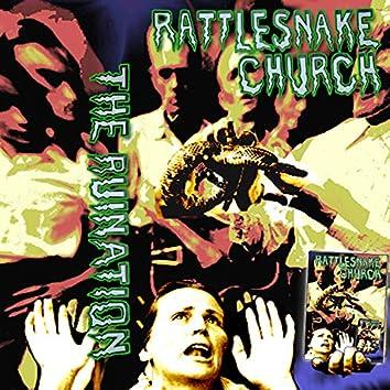 Rattlesnake Church