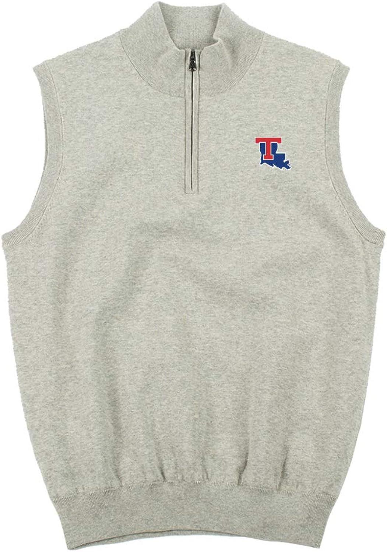 NCAA Mens Men's Simel Lined Wind Sweater Vest