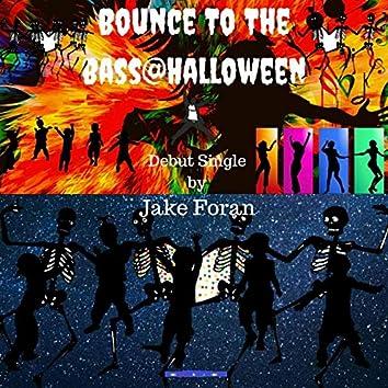 Bounce To The Bass@Halloween (Stephen Farrell Remix) (Urban Rock Dance Version )