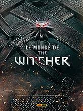 Le Monde de The Witcher : L'encyclopédie du jeu vidéo