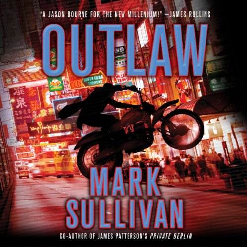 Outlaw cover art