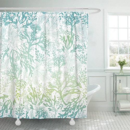 Best emvency shower curtains for bathroom for 2021