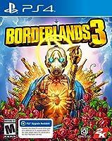Borderlands 3(輸入版:北米)- PS4