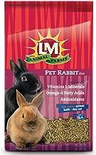 Bradley Caldwell LM Rabbit Food - 8 lbs.