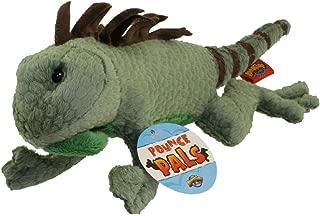 Iguana Pounce Pal Plush Stuffed Animal