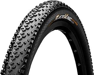 "Continental Mountain Bike ProTection Tire - Black Chili, Tubeless, Folding Handmade MTB Performance Tire (26"", 27.5"", 29"")"