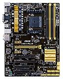 Asus A88XM-PLUS Carte Mère ATX AMD FM2+