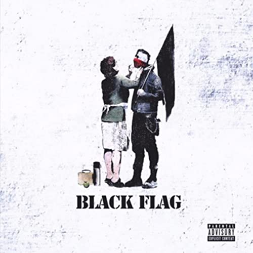 Black Flag Deluxe Edition Explicit By Machine Gun Kelly On