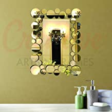 Creative Arts n Frames Decorative Wall Mirror (18 X 24 Inch)